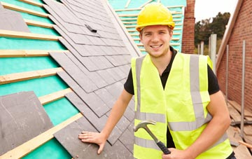 find trusted Shropshire roofers