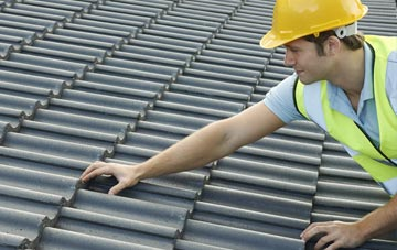 screened Shropshire roofing companies