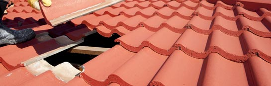 compare Shropshire roof repair quotes